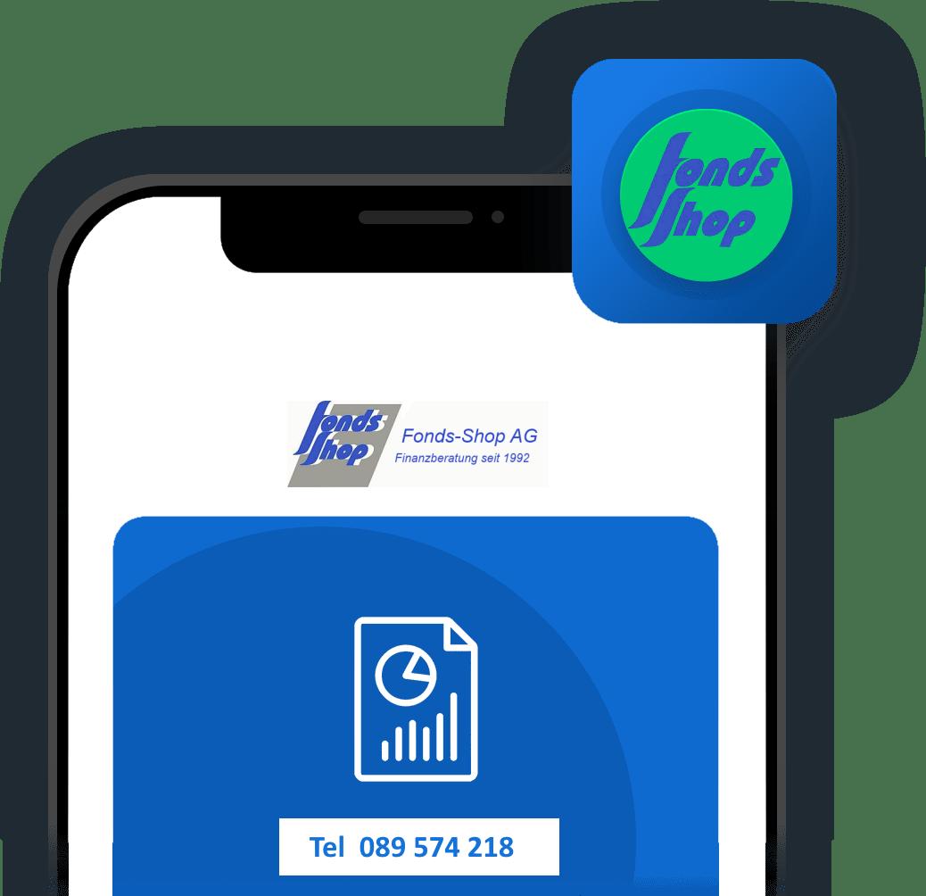 fonds-shop depotstand app